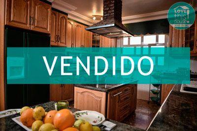 VENDIDO EL SOBRADILLO