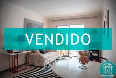 VENDIDO CHIMISAY