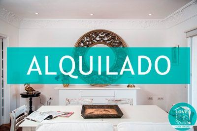 ALQUILADO CLUB OLIVER