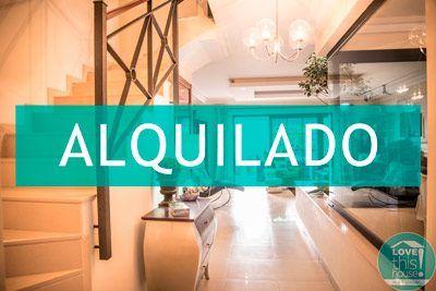 ALQUILADO EL SAUZAL