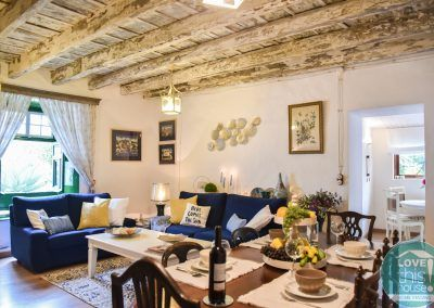 HOME STAGING LOS HELECHOS