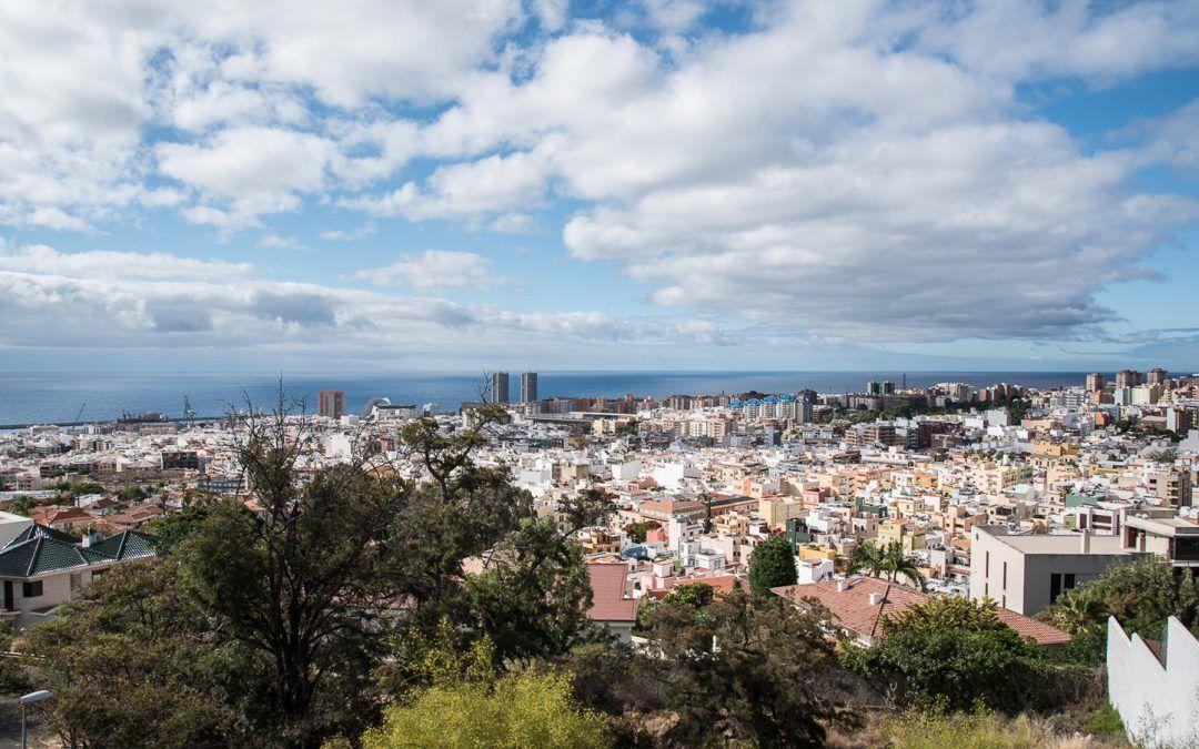 Villa Solar Las Acacias Santa Cruz de Tenerife - exterior