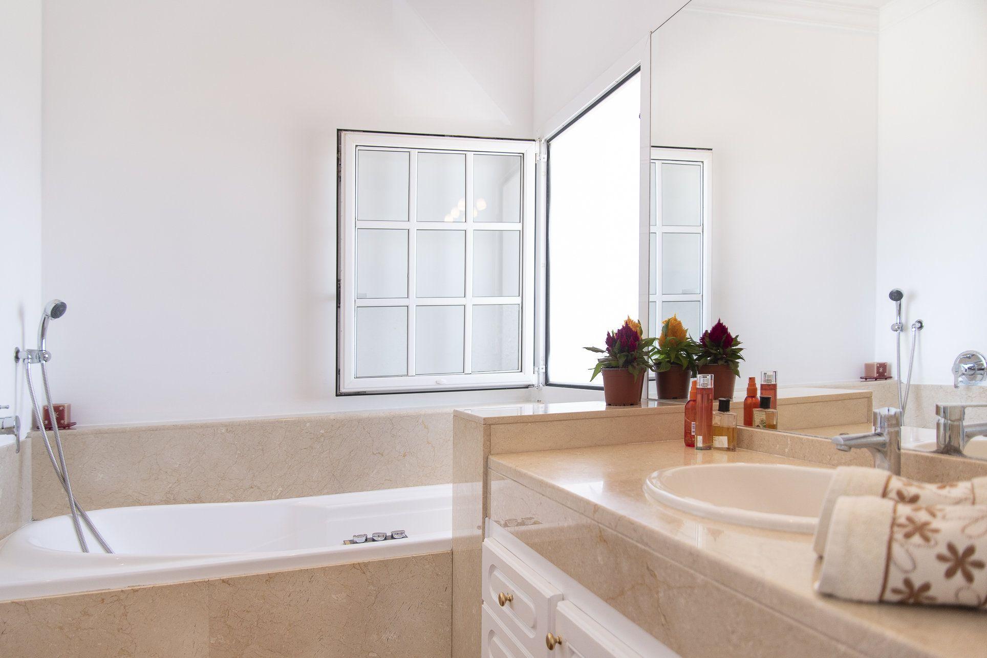 San Nicolás - baño principal