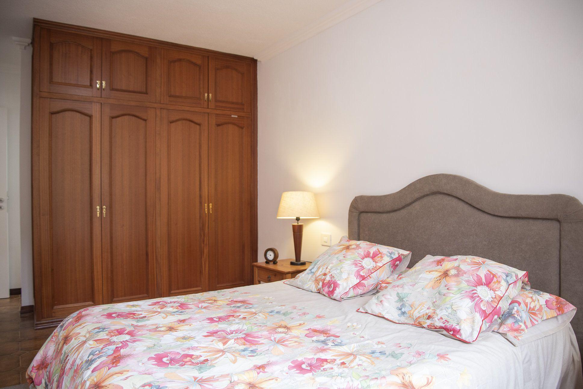 Habitación principal - Taormina Puerto de La Cruz
