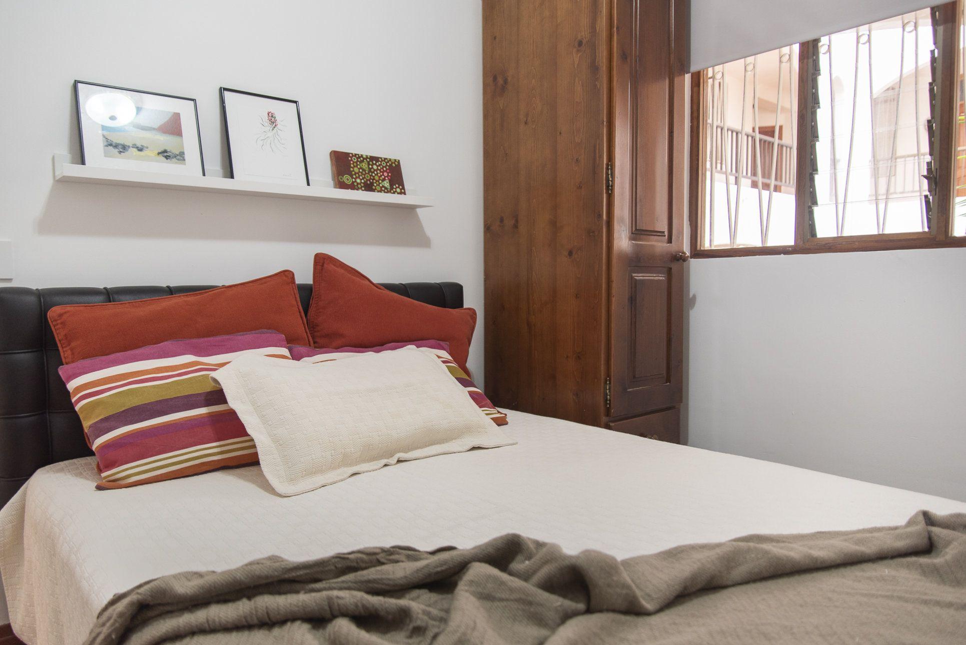 Habitación secundaria - Taormina Puerto de La Cruz