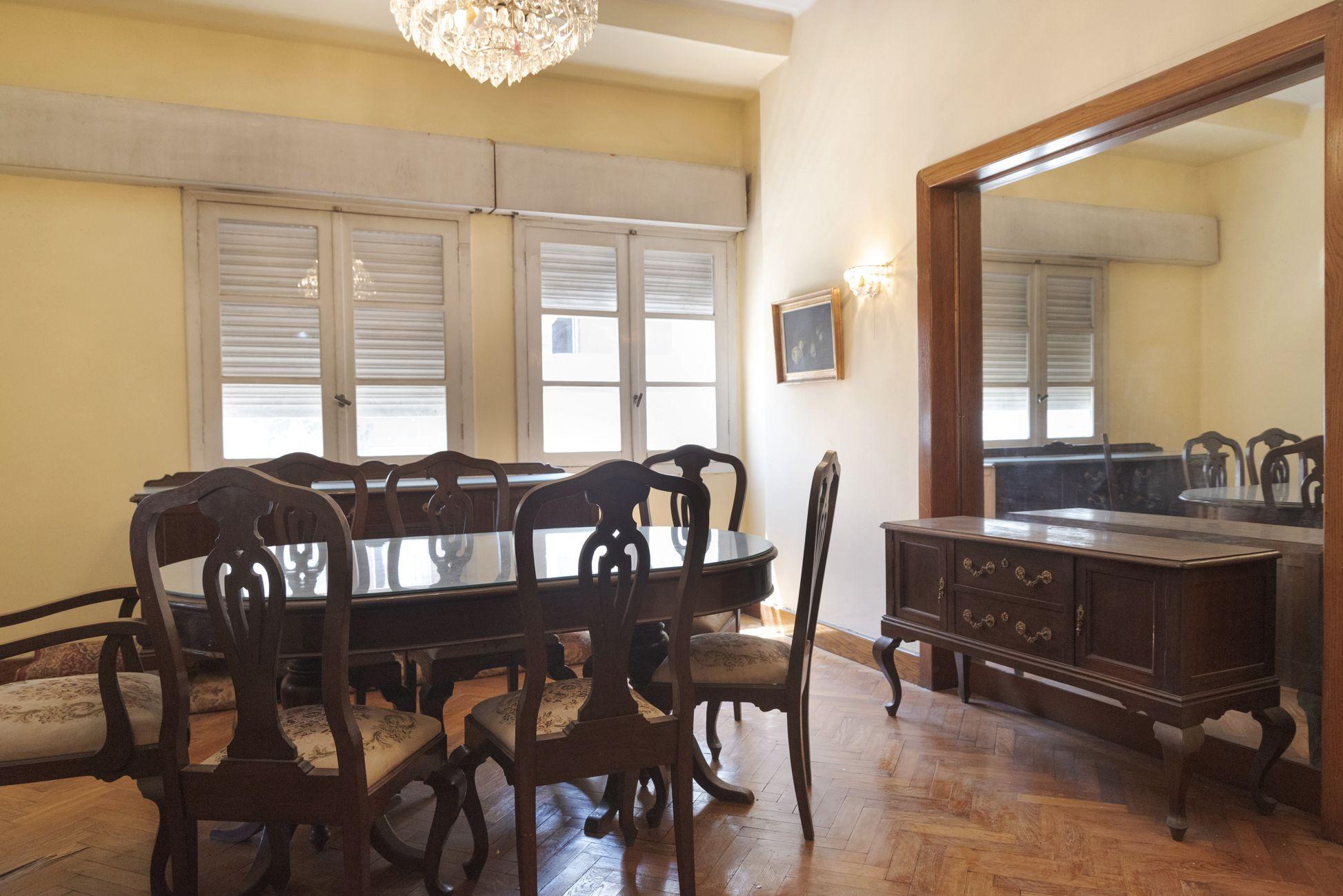 Piso en venta Méndez Núñez - Salón comedor