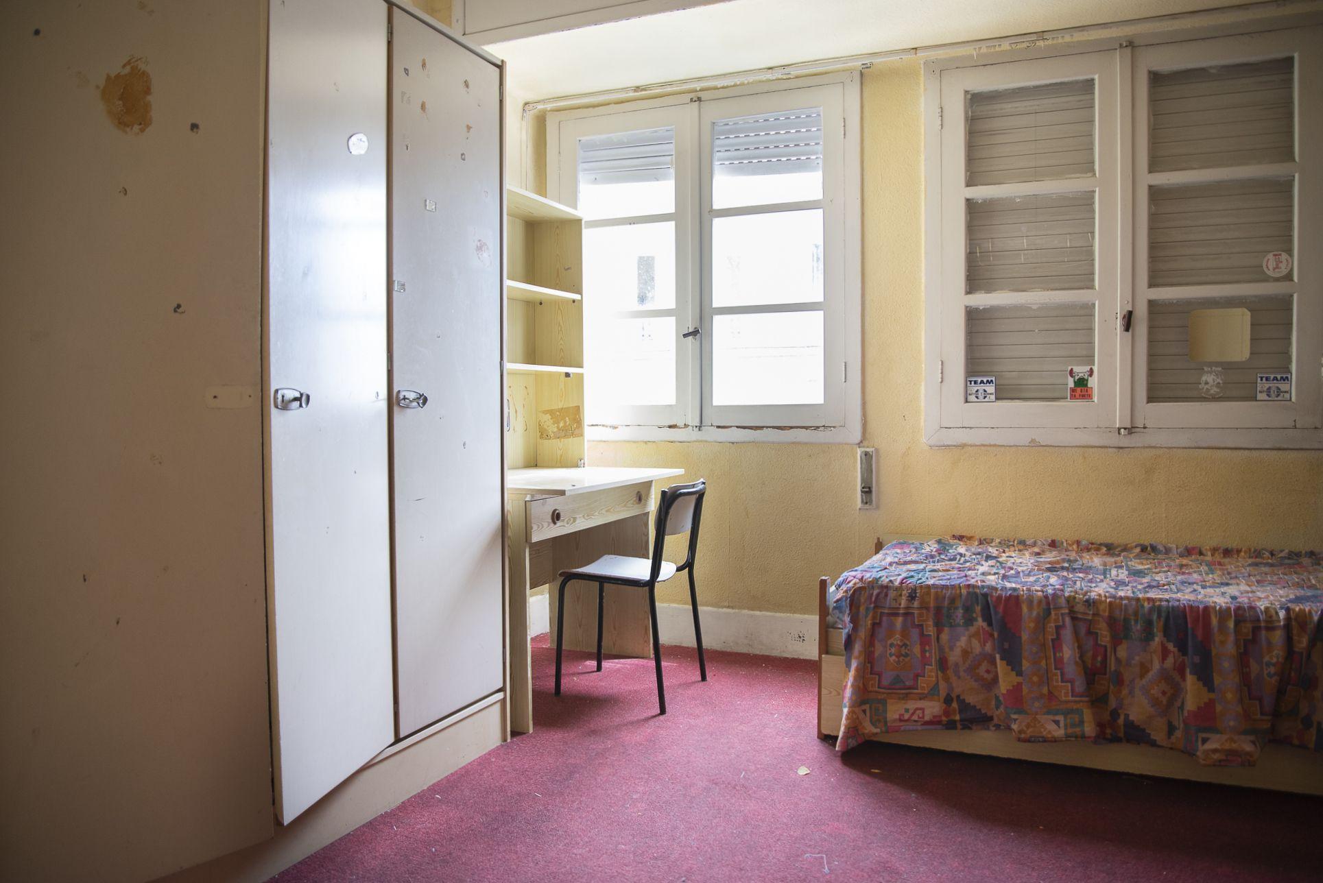 Piso en venta Méndez Núñez - Habitación