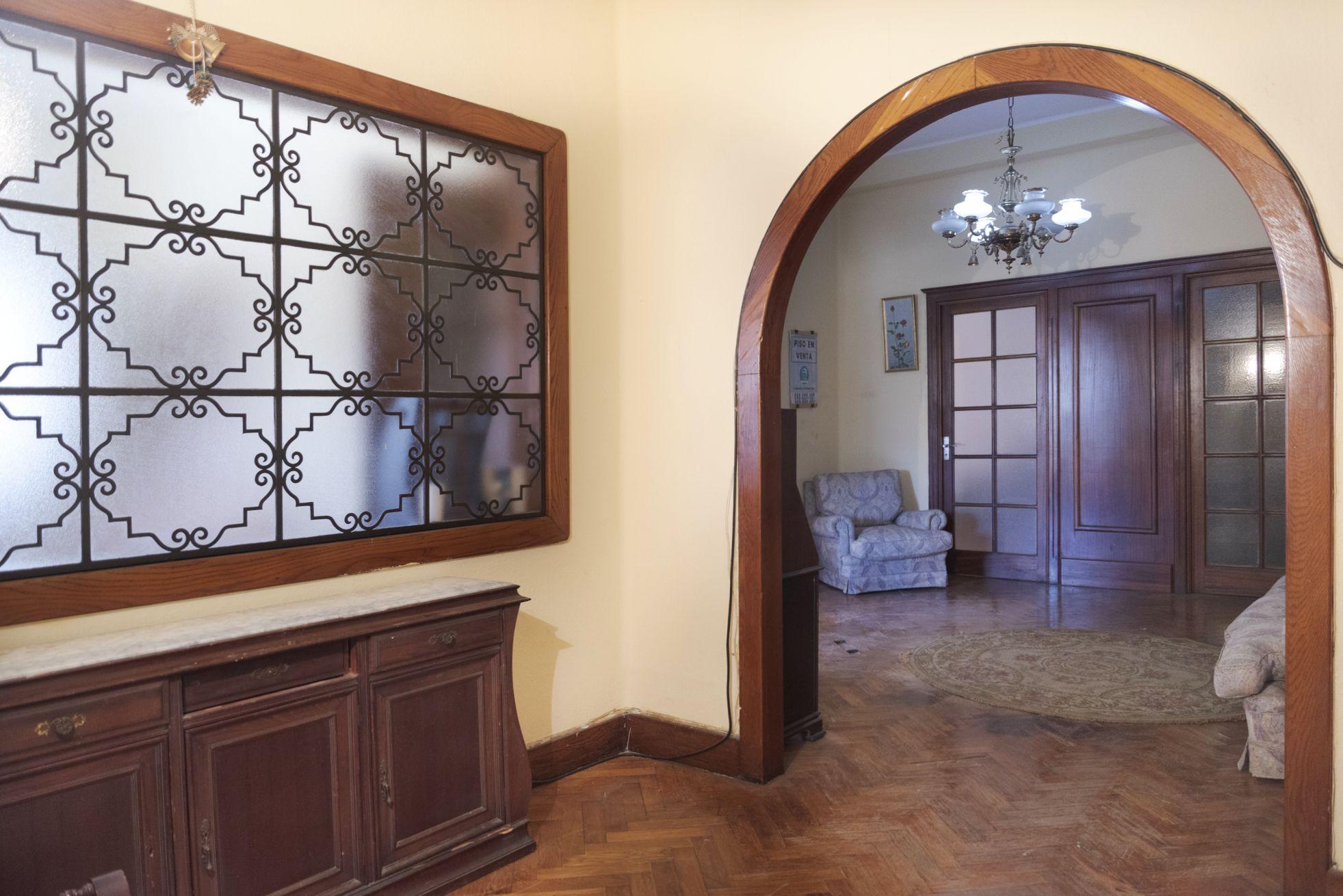 Piso en venta Méndez Núñez - Hall de entrada