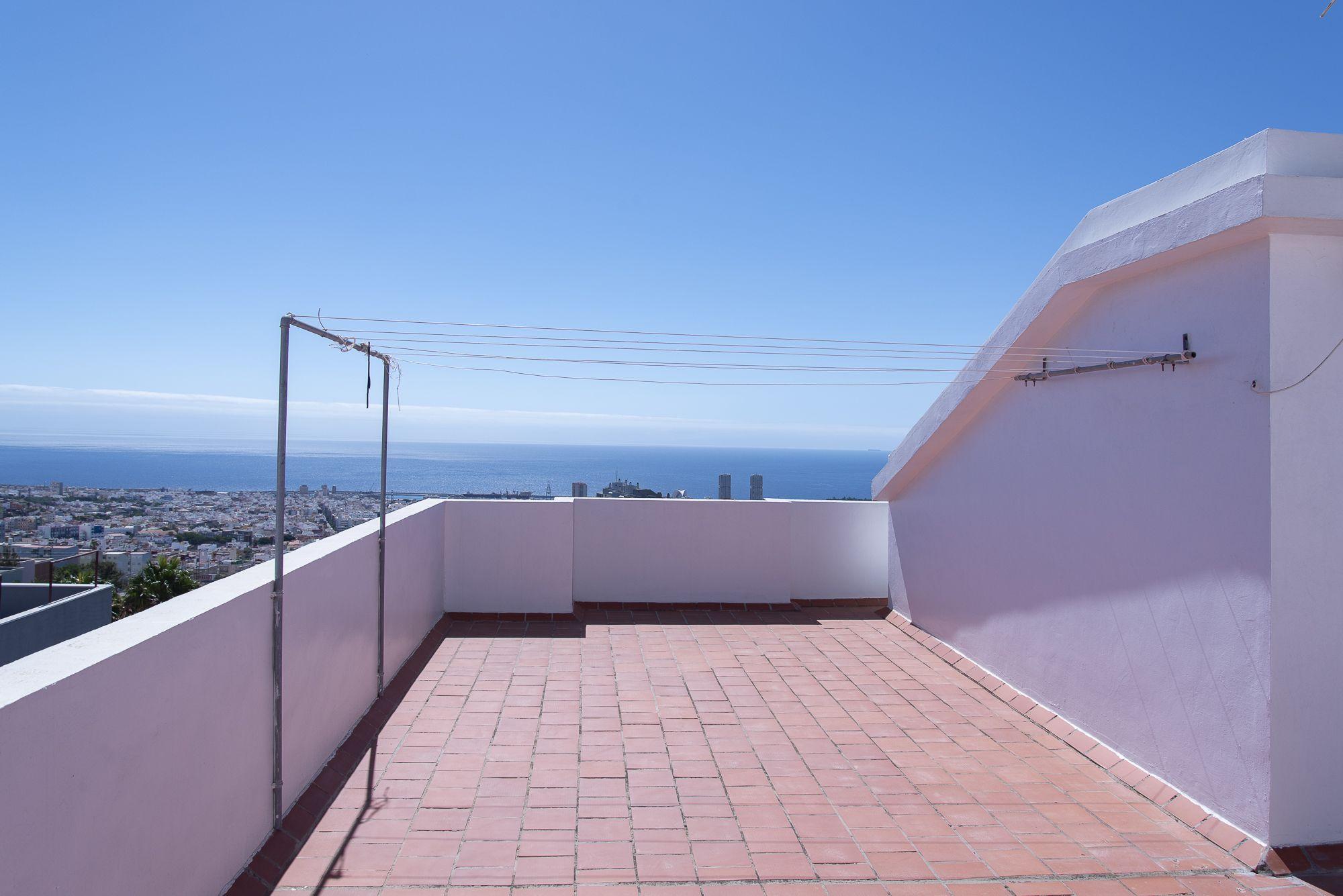Antequera y Bobadilla - Azotea