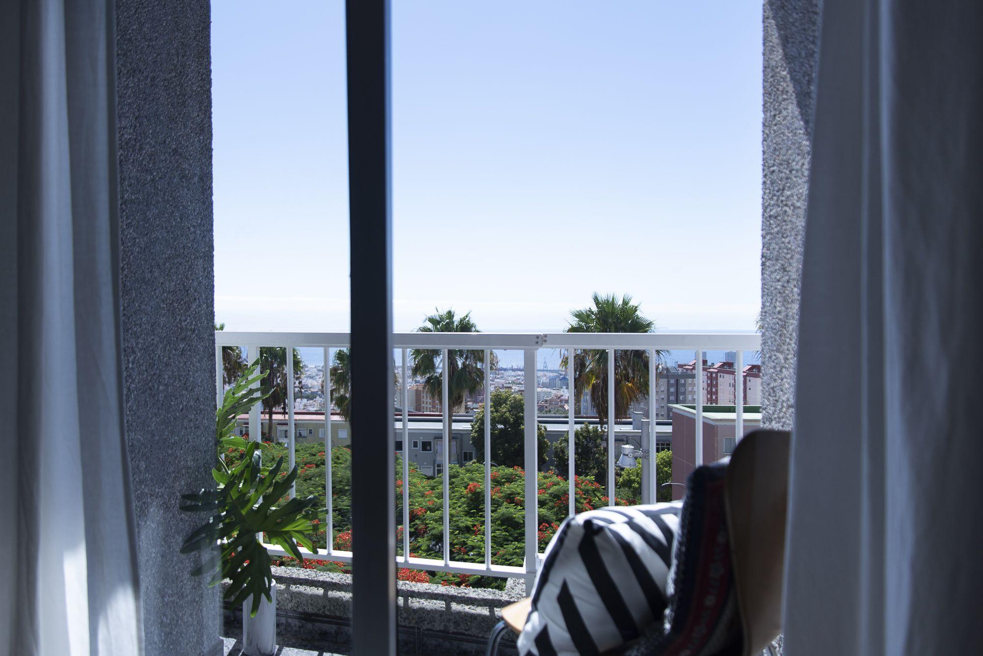 Antequera y Bobadilla - Vistas desde balcón