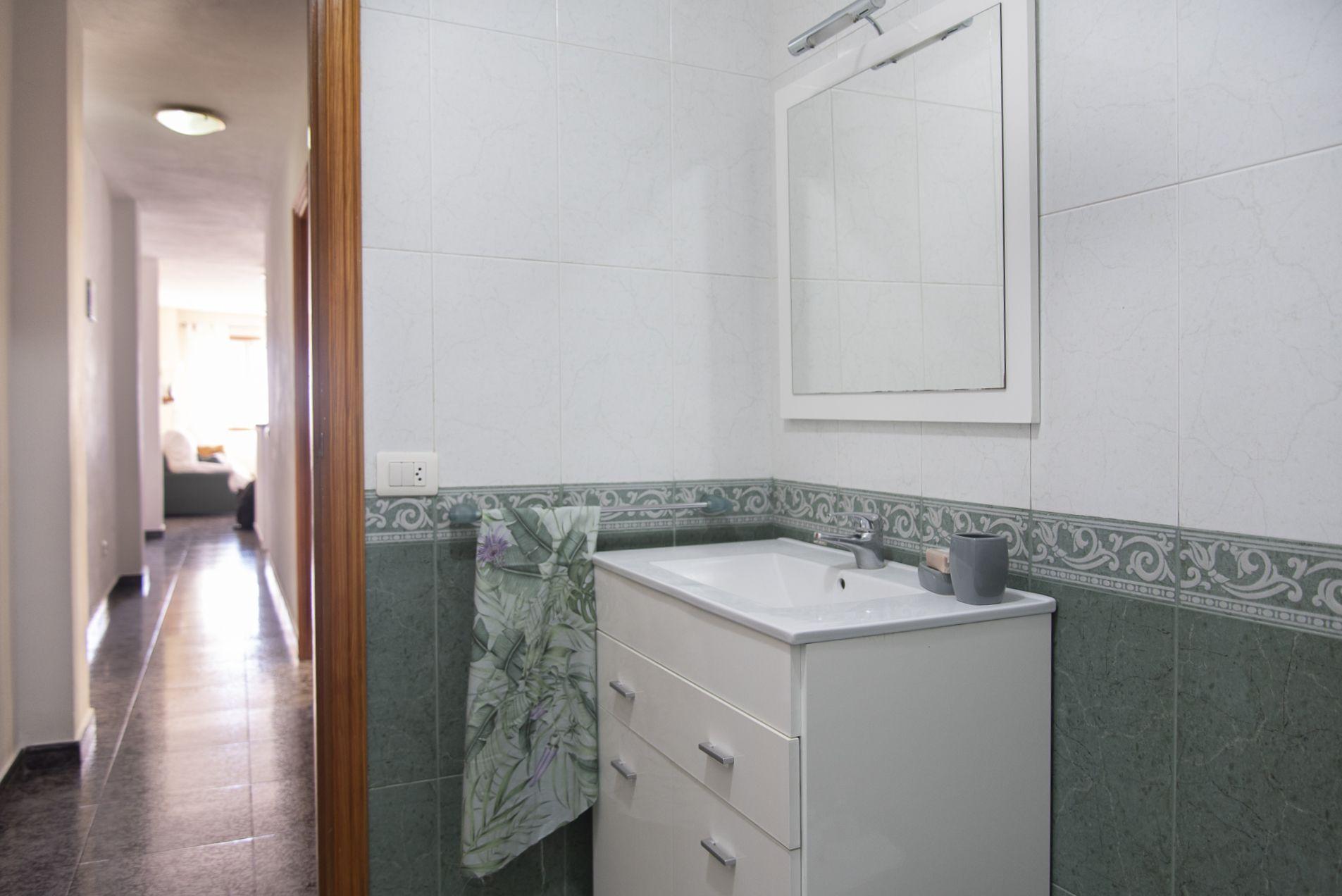 Antequera y Bobadilla - Baño