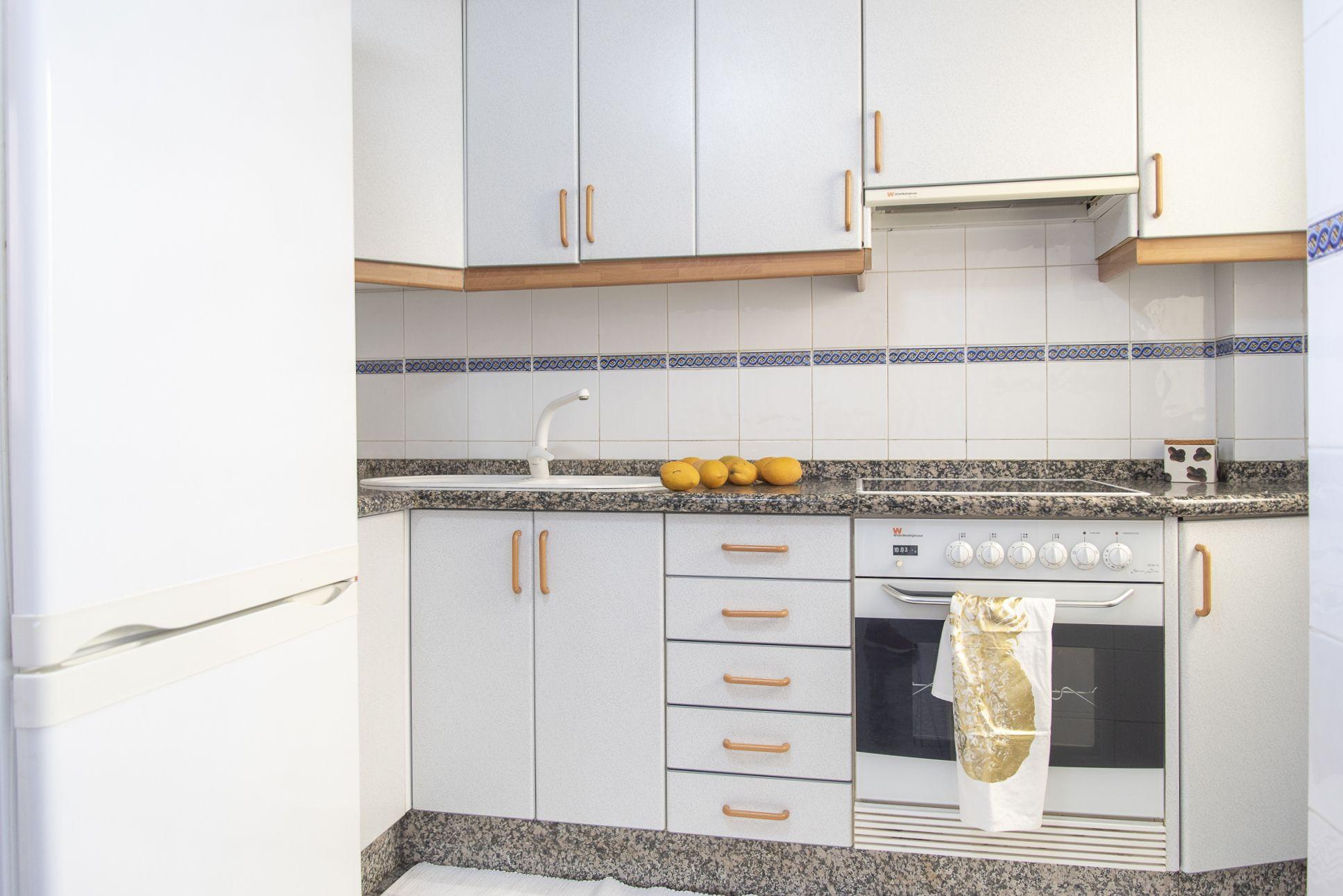 Antequera y Bobadilla - Cocina