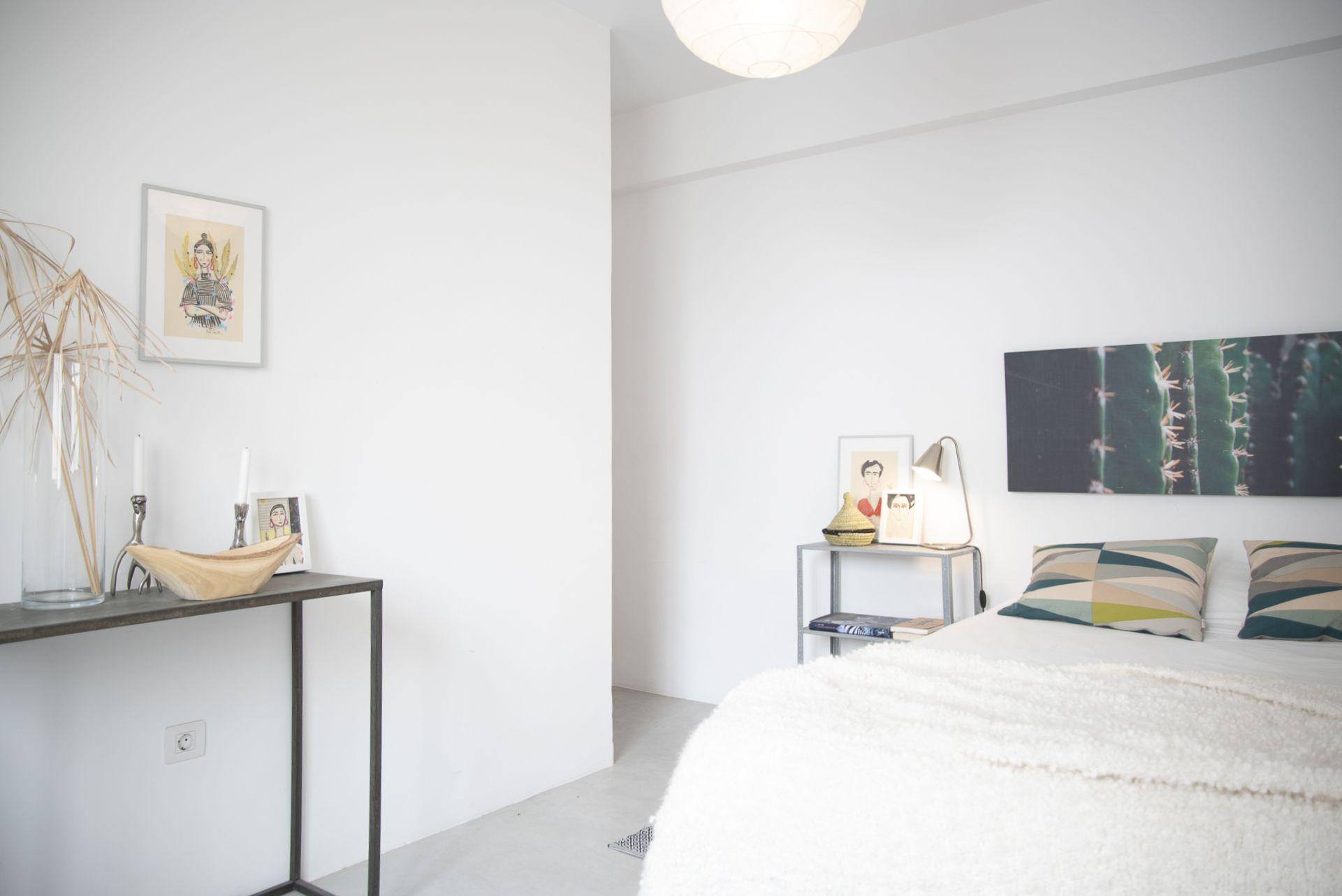 Doctor Guigou - Hotel Mencey - Habitación 2 con cama doble