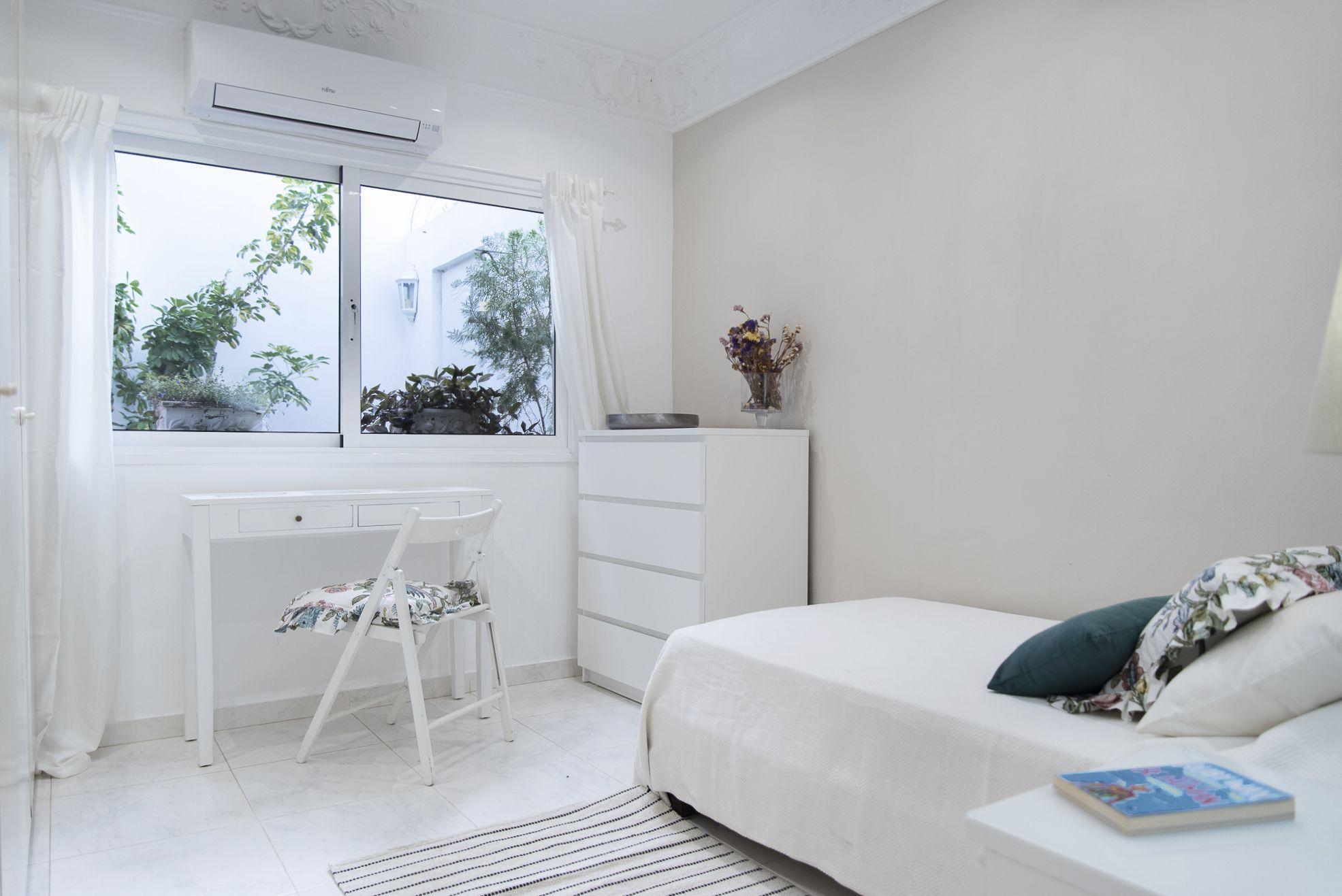 Habitación 1 - Las Acacias - Club Oliver