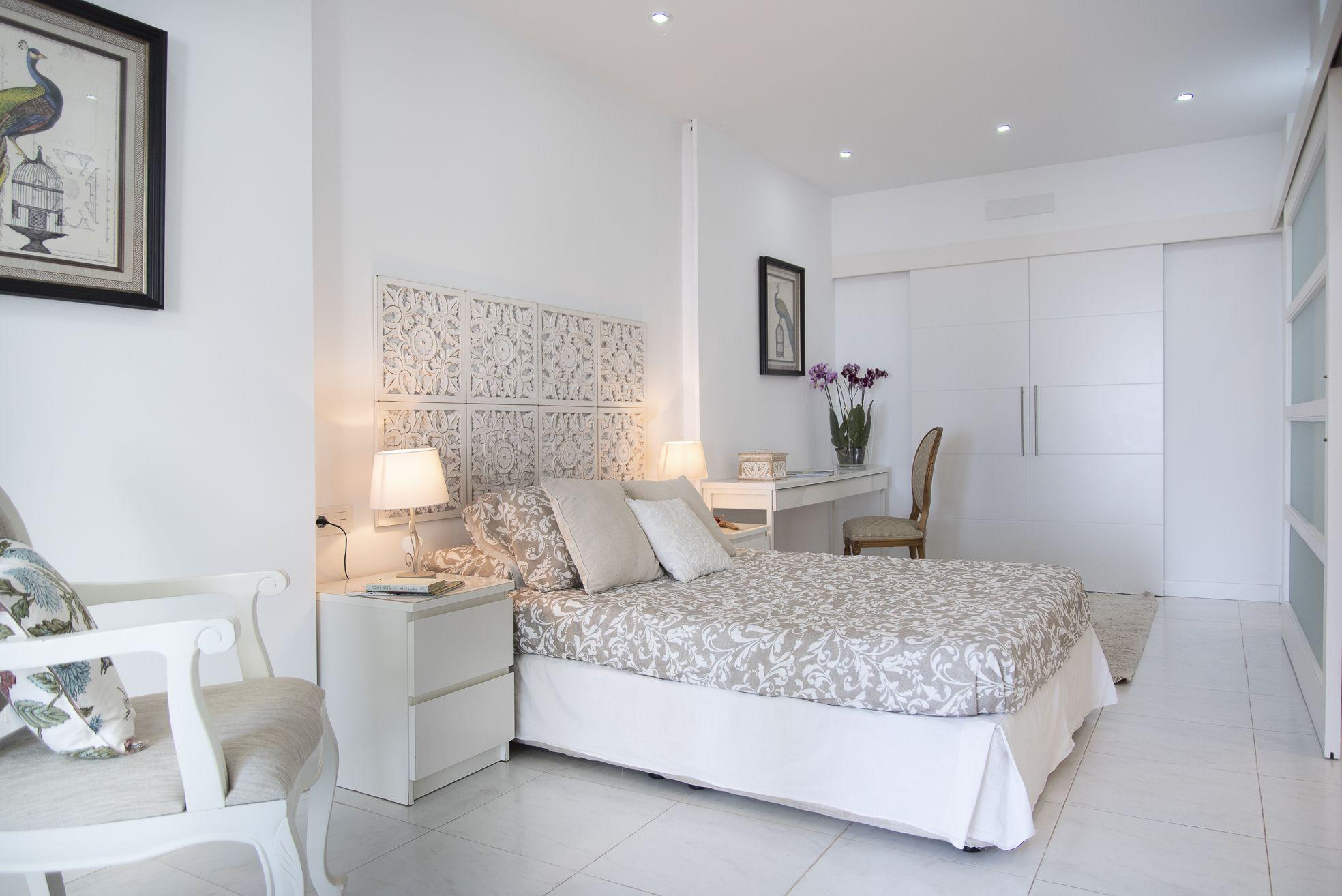 Habitación 2 - Las Acacias - Club Oliver