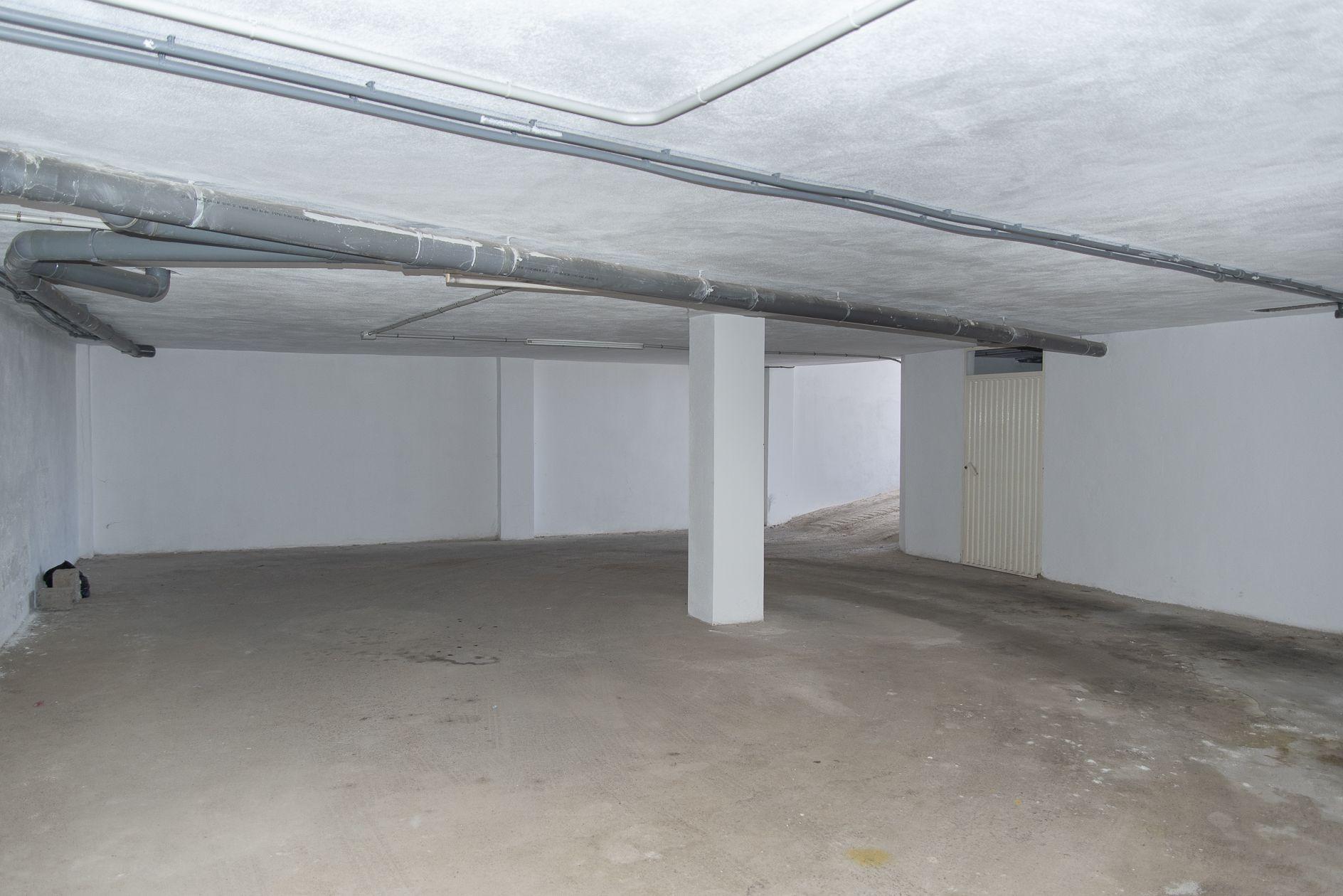 El Porís - Garaje