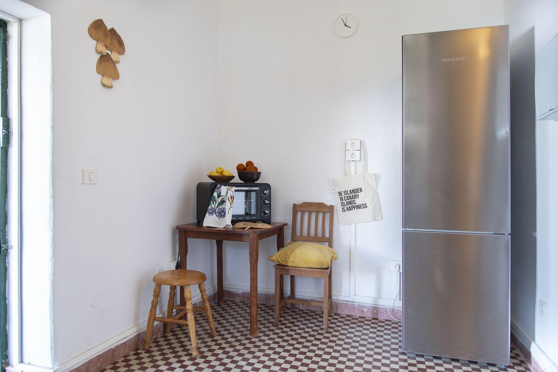 La Casa del Laurel - Cocina