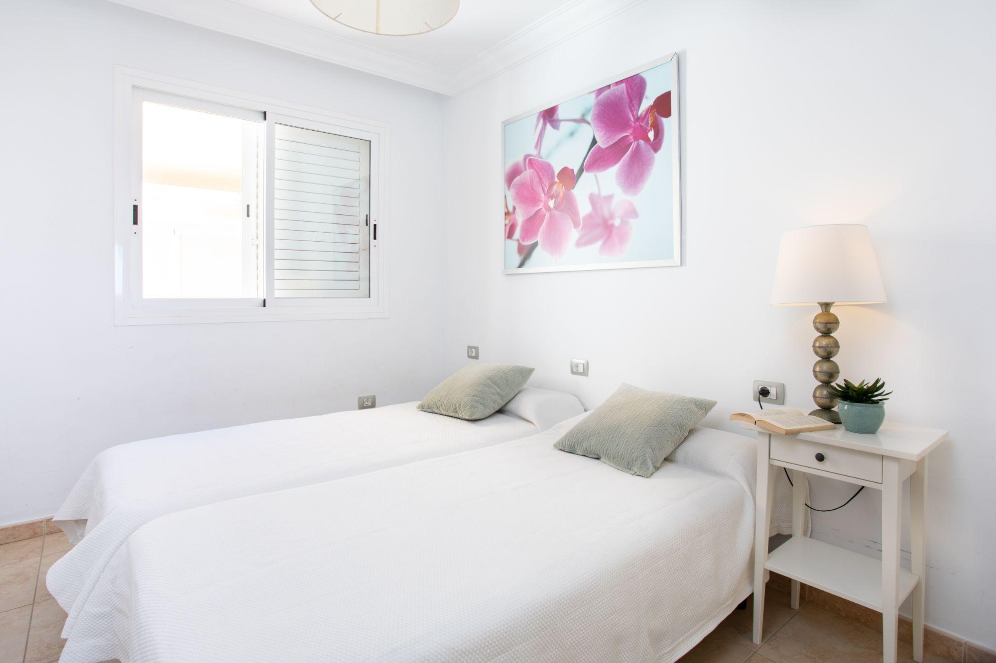 Residencial Cary, El Porís - Dormitorio principal