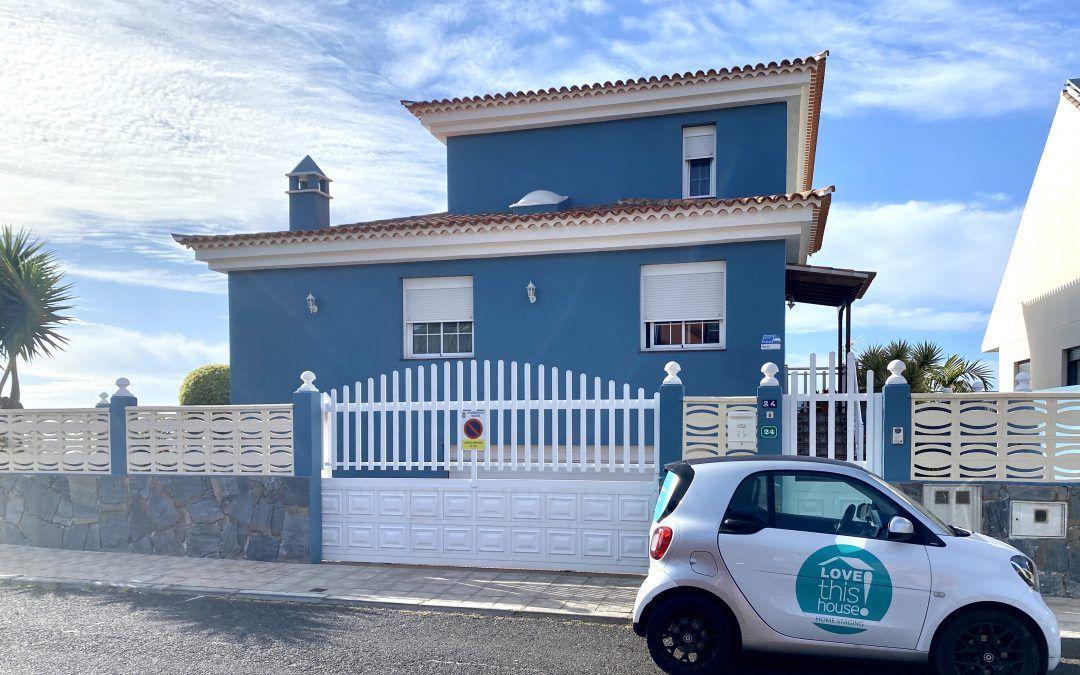 La Casa Azul - Tegueste
